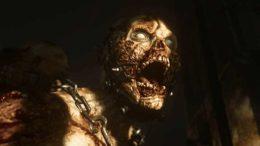 Call of Duty WW2 Zombies Walkthrough