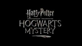 Harry Potter Mobile RPG Coming Next Year
