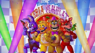Freddy Fazbear's Pizzeria Simulator Gets Update and Tips