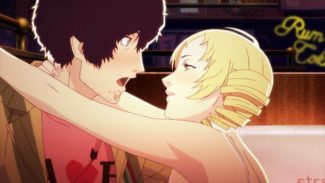 Catherine: Full Body Coming To The PS Vita Shouldn't Come As A Surprise