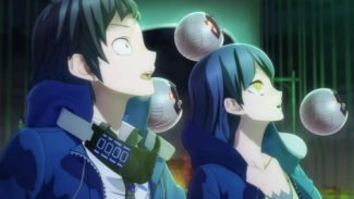 Watch an 8-Minute Trailer of Digimon Story: Cyber Sleuth – Hacker's Memory