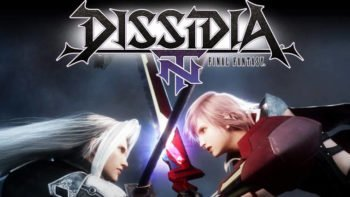 Dissidia: Final Fantasy NT Details Upcoming Open Beta on PS4