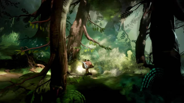 LittleBigPlanet Studio's Dreams Resurfaces With a New Trailer