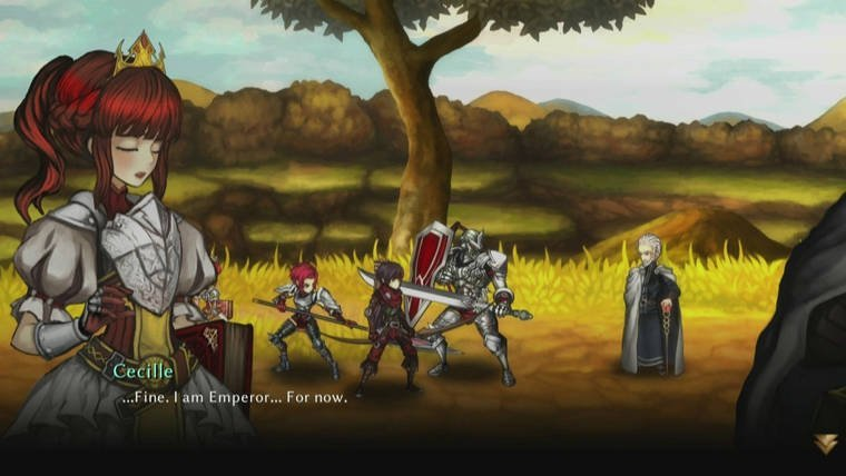 Fallen Legion: Rise To Glory Hits Nintendo Switch In 2018