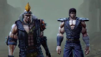 Fist of the North Star Gets a New Lengthy Trailer