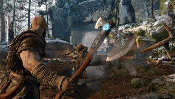 God of War Reveals the Origins of Its New Weapons