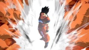 Bandai Namco Reveals Adult Gohan Dragon Ball FighterZ Gameplay Trailer