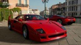 Gran Turismo Sport Ferrari