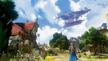 Granblue Fantasy Project Re: Link New Gameplay Looks Stunning