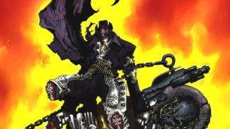 Gungrave G.O.R.E. Announced for PS4
