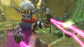 Jak 2, Jak 3, and Jak X Launching on PS4 on December 6
