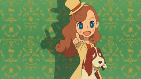 New Katrielle Layton Anime Launching in 2018