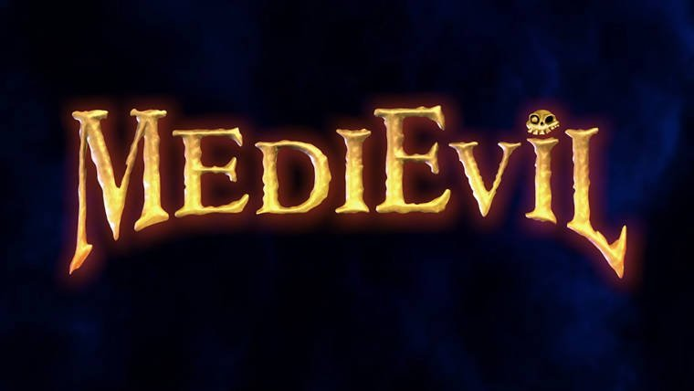 Medievil AKA The Best PlayStation Game Is Getting Remastered For PS4