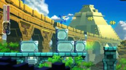 Mega Man 11 Announced For 2018 Release