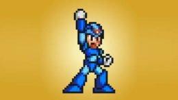 Mega Man X Series Coming To Current-Gen Platforms