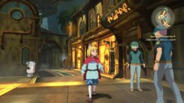 Ni no Kuni II Shares New Behind the Scenes Preview