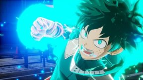 My Hero Academia: One's Justice Likely Heading Westward