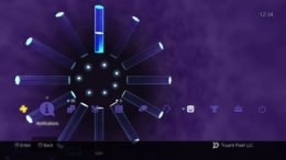 PS4 Gets All Nostalgic with a New PS2-Inspired Theme