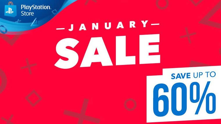 PlayStation-Store-January-Sale