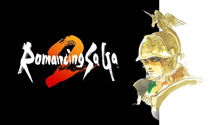 Romancing SaGa 2 coming to PC next week