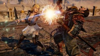 SoulCalibur VI Producer Talks Chances Of A Switch Version