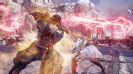 SoulCalibur 6 Is A Soft Reboot For The Series