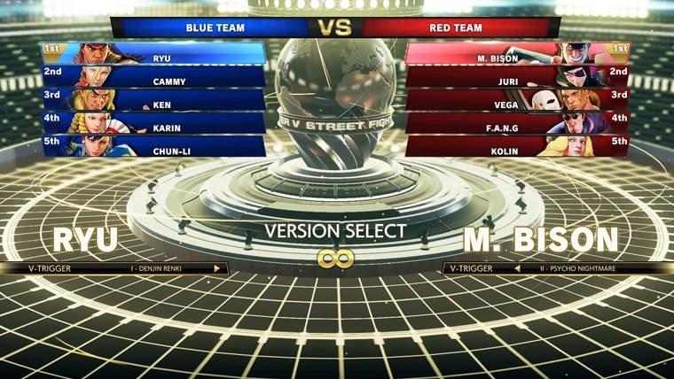 Street-Fighter-V-Team-Versus