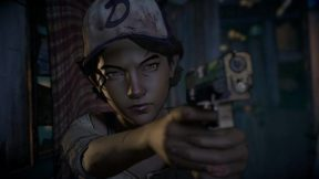 The Walking Dead: The Telltale Series Collection Review