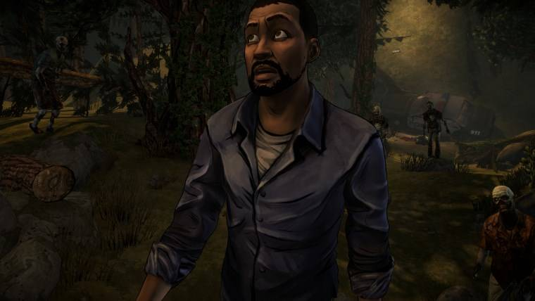 Reviews  The Walking Dead: A New Frontier The Walking Dead Season 2 The Walking Dead Telltale Games