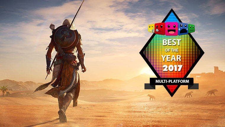 best-multiplatform-game-2017