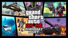 GTA V Getting New DLC on December 12th