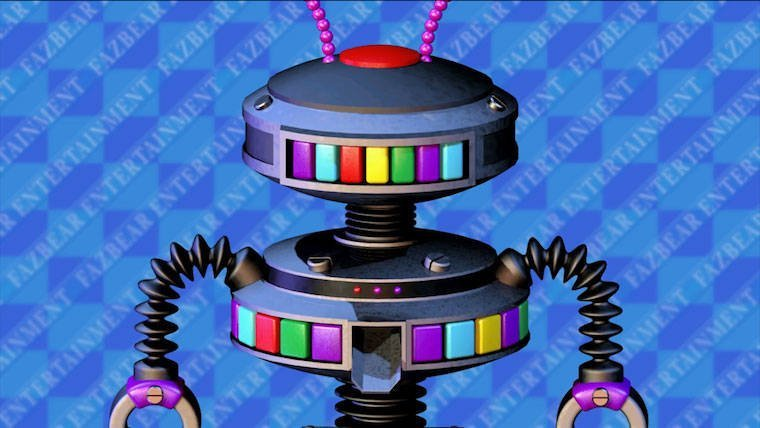 GameGuides  Scott Cawthon PC GAMES FNAF Five Nights at Freddy's