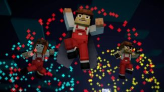 Minecraft: Story Mode Season 2 – Episode 5 Review