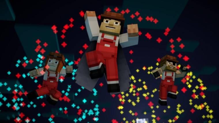 Telltale Games Minecraft: Story Mode Minecraft