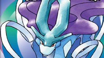 Pokemon Crystal Heading to 3DS Virtual Console in January