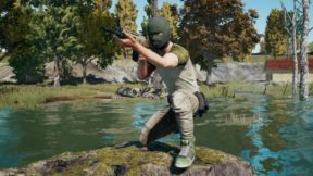 How to Use a Scope in PUBG Xbox One