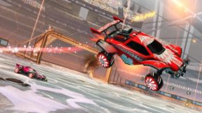 Rocket League's Holiday Event Begins Today