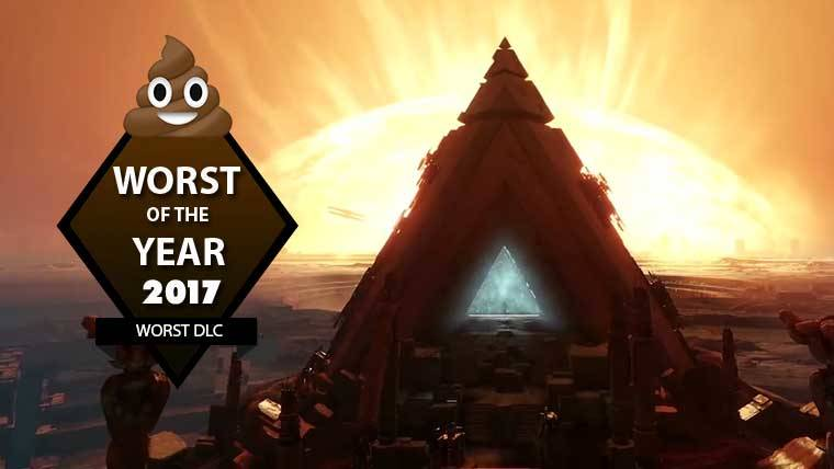 Steam PC GAMES Game of the Year 2017 Destiny 2 Battlefront 2