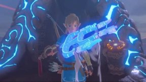 Zelda: Breath of the Wild's Champions' Ballad DLC isn't What I Wanted at all