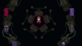 Indie Game Yume Nikki Re-Appears on Steam