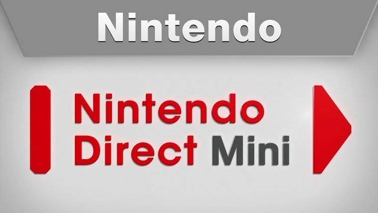 News  Switch Nintendo Switch Nintendo Direct Nintendo