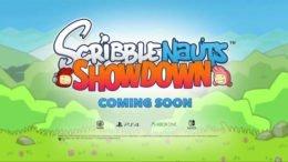 Scribblenauts Showdown Announced