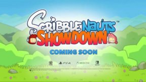 Scribblenauts Showdown Announced