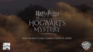 Harry Potter: Hogwarts Mystery Trailer Revealed