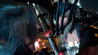 Final Fantasy XV January Update To Add Aranea Training Partner, More