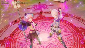 Atelier Lydie & Suelle Presents Its Characters in a New Trailer
