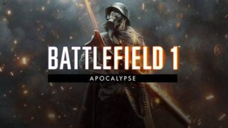 Battlefield 1 Battlefield 1 Apocalypse EA PC GAMES playstation Xbox Image