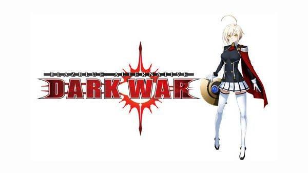BlazBlue Alternative Dark War