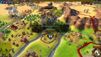 Civilization VI: Rise and Fall Explains Its New Features in a Video