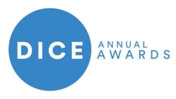 Horizon: Zero Dawn Leads D.I.C.E. Awards Nominations